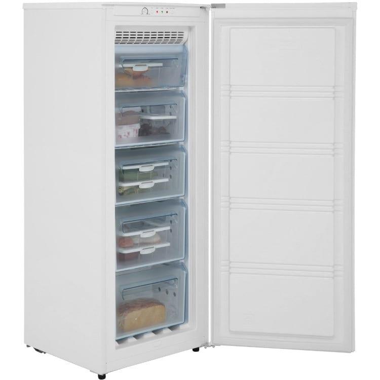 Fridgemaster Upright Freezer Frost Free Pooles Domestics