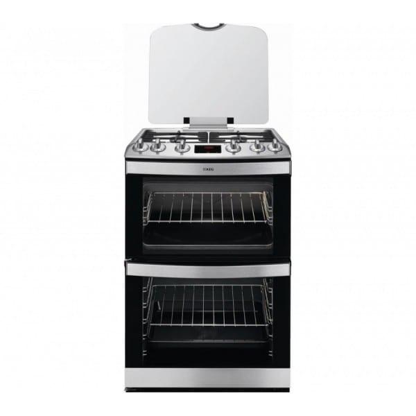 AEG 60cm Gas Cooker Graded | Pooles Domestics