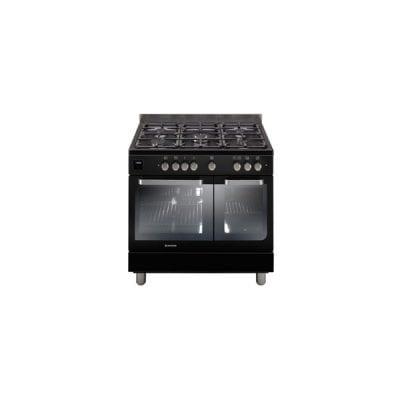 hoover-dual-fuel-range-cooker-black