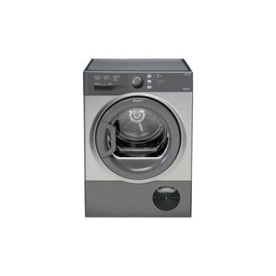 hotpoint-aquarius-condenser-dryer-graphite-graded