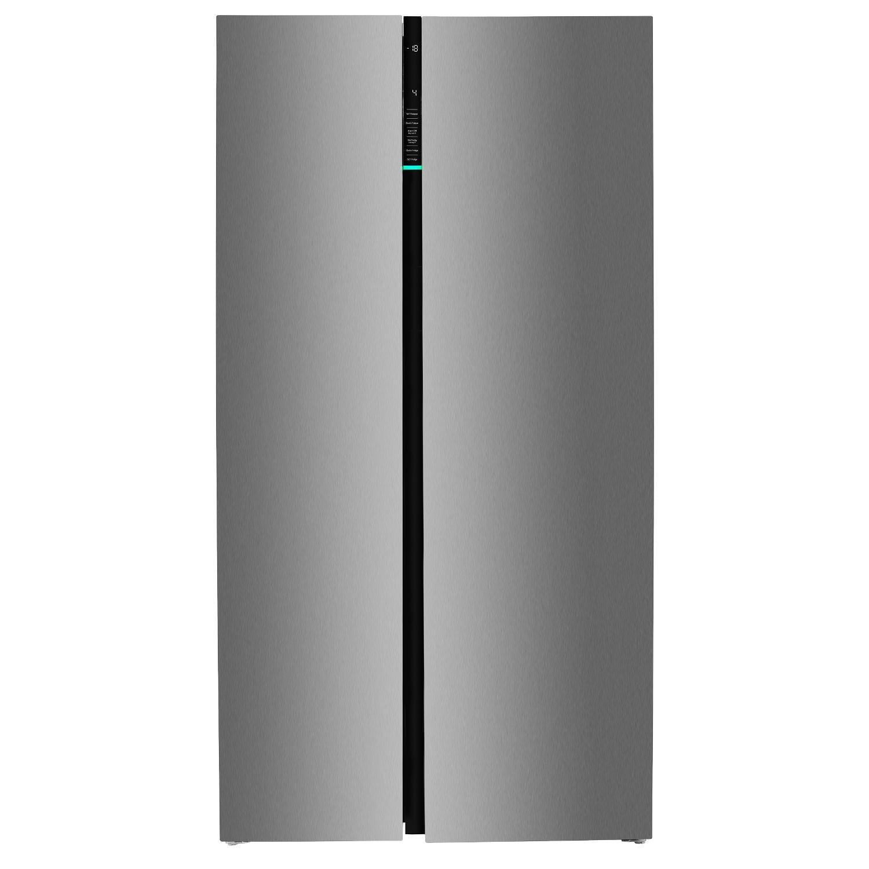 beko a class fridge freezer manual