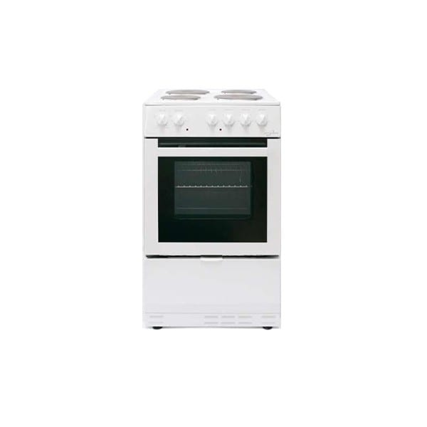 Statesman Electric Cooker 2 Year Warranty Pooles Domestics