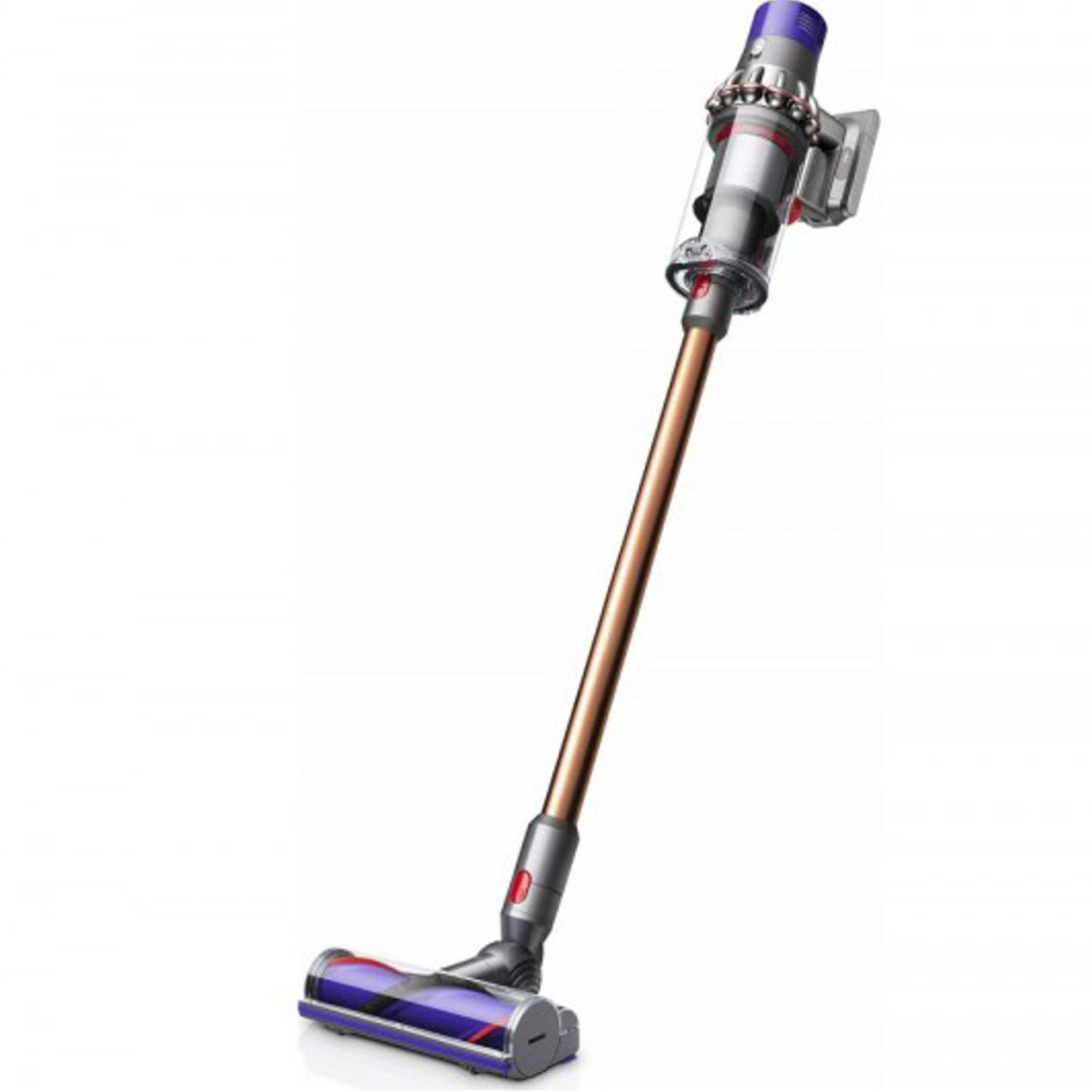 Dyson V10 Absolute Bagless Vacuum Cleaner Pooles Domestics