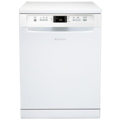 Hotpoint Smart Dishwasher Graded