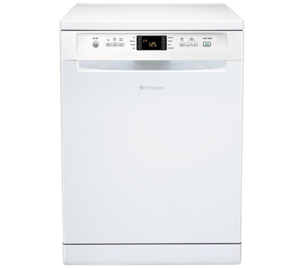 Hotpoint Smart Dishwasher Graded   Pooles Domestics
