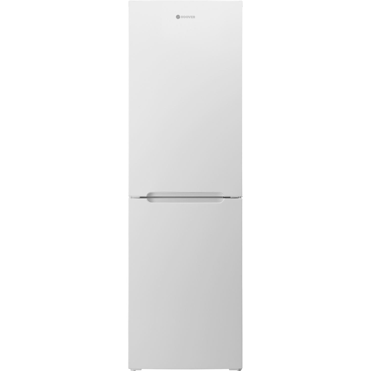Hoover Fridge Freezer Hcs5172wk Pooles Domestics